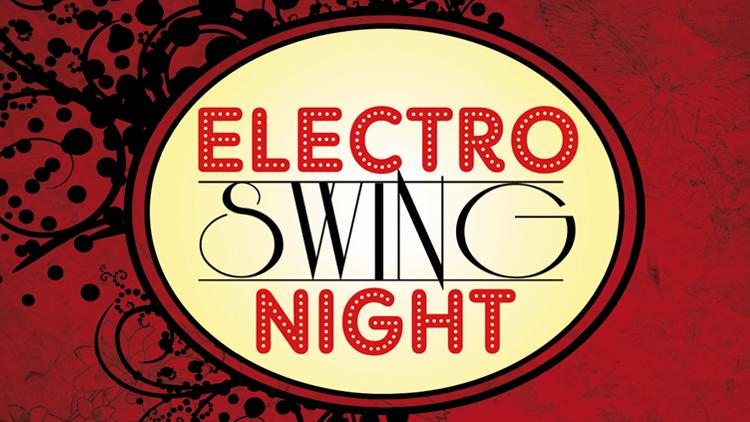 Electro-Swing-Night