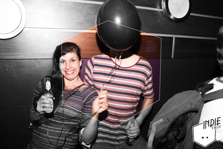 Indie Fresse Party Koeln Best of Subway