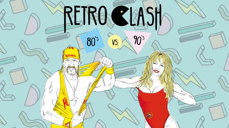 retro clash eventbild juni 2017