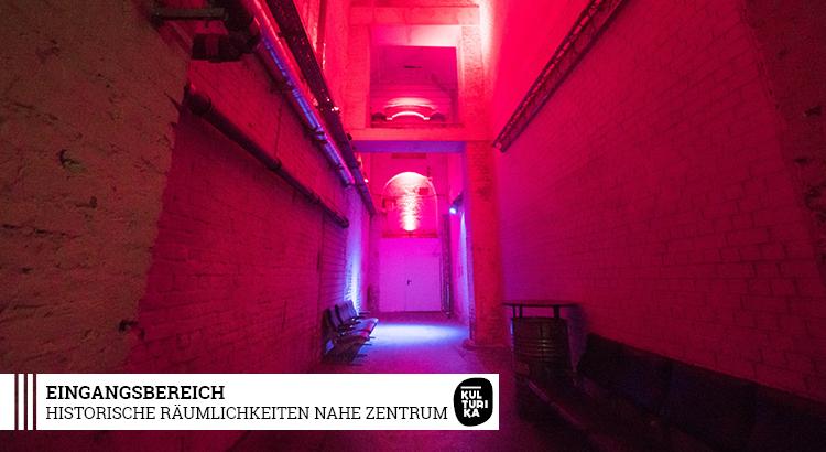 Historische Räumlichkeiten Eventlocation Köln