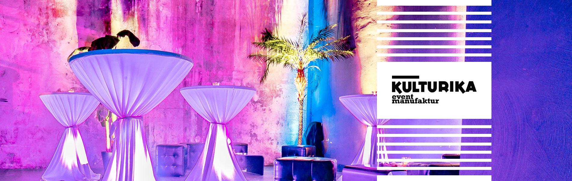 kulturika eventmanufaktur full service eventagentur aus k ln. Black Bedroom Furniture Sets. Home Design Ideas