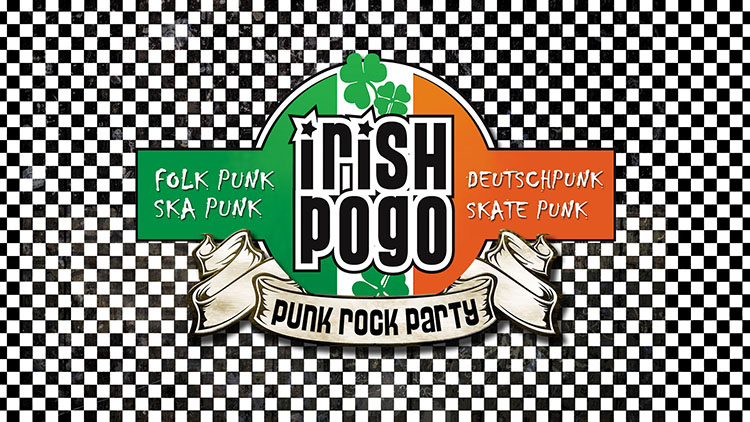 irish pogo die punkparty in k ln f r folk punk ska punk deutschpunk. Black Bedroom Furniture Sets. Home Design Ideas