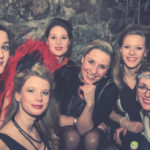 Electro Swing Night Sommervergnügen