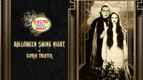 Halloween Swing Night im Gloria Theater Köln am 31.10.2017
