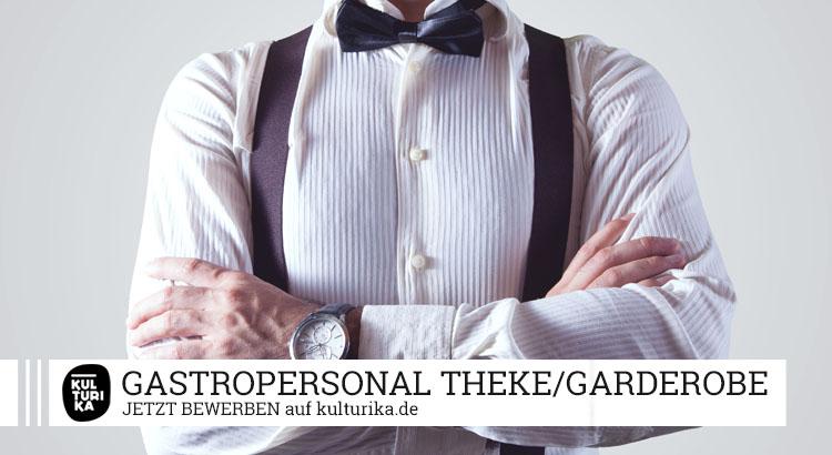 Kulturika-Jobs-Koeln-Koch-Gastropersonal-Theke-Garderobe-gesucht