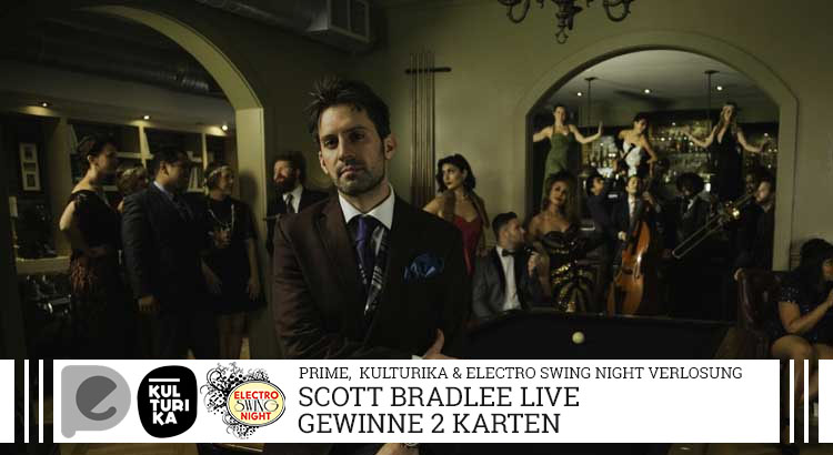 scott bradlee 39 s postmodern jukebox im e werk verlosung. Black Bedroom Furniture Sets. Home Design Ideas