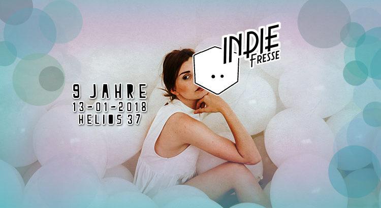 2018-01-13 IndieFresse Kulturika Eventbild