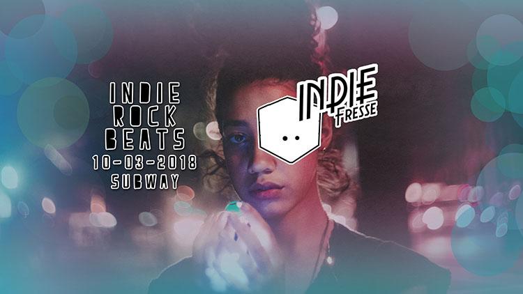 2018-03-10 Indie Fresse Party
