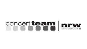 Concertteam - Konzertagentur aus NRW