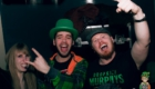 Irish Pogo Punkparty Köln 14-06-2019 Blue Shell