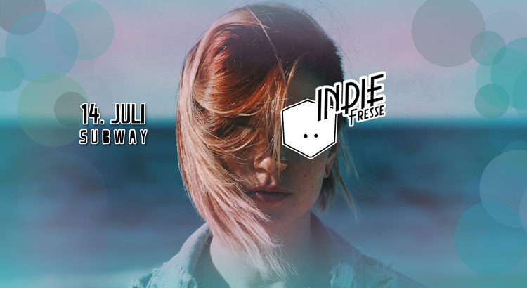 Indie Fresse Party 15. Juli 2018 Köln Gloria
