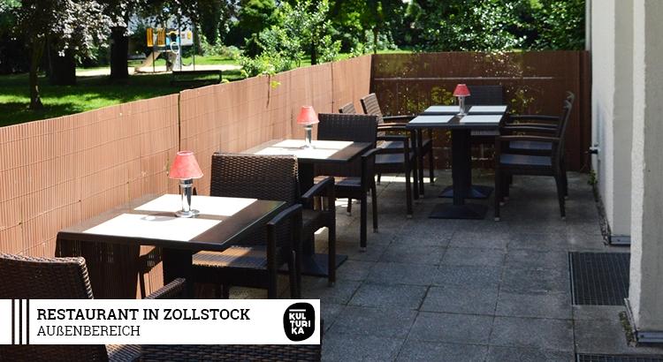 Restaurant in Zollstock Köln