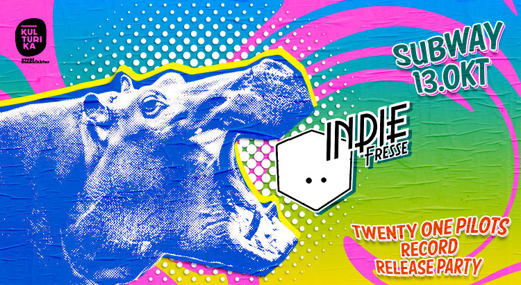 Indie Fresse Party Köln