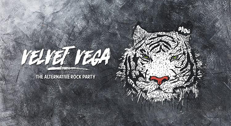 Velvet Vega - Alternative Rock Party Köln im Blue Shell