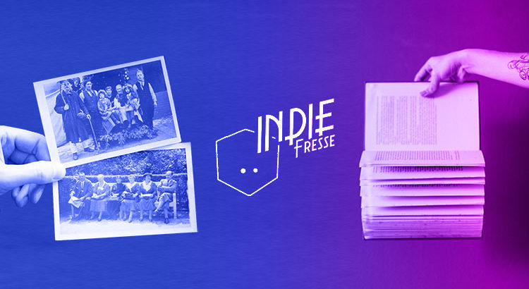 Indie Fresse Party Club Volta Köln Aftershowparty 13.04.2019