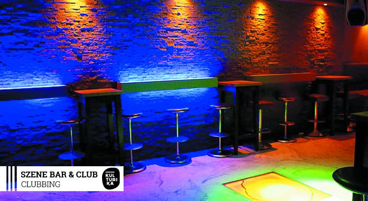 PARTYRAUM KÖLN – Szene Bar im Friesenviertel
