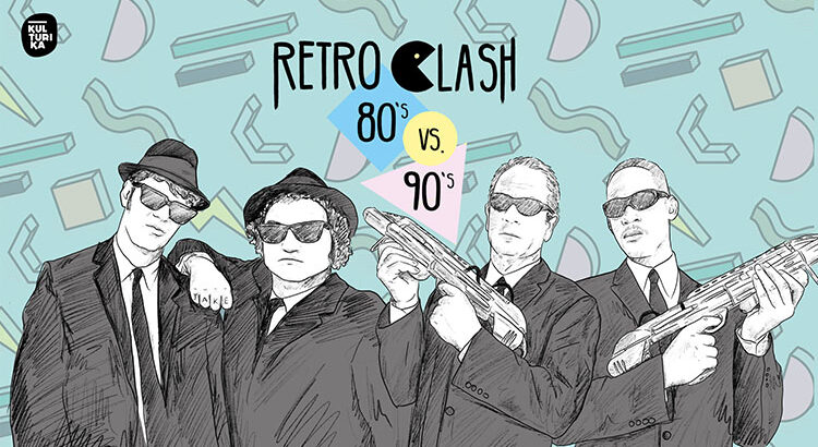retro-clash-80er-90er-party-koeln-Retro Clash