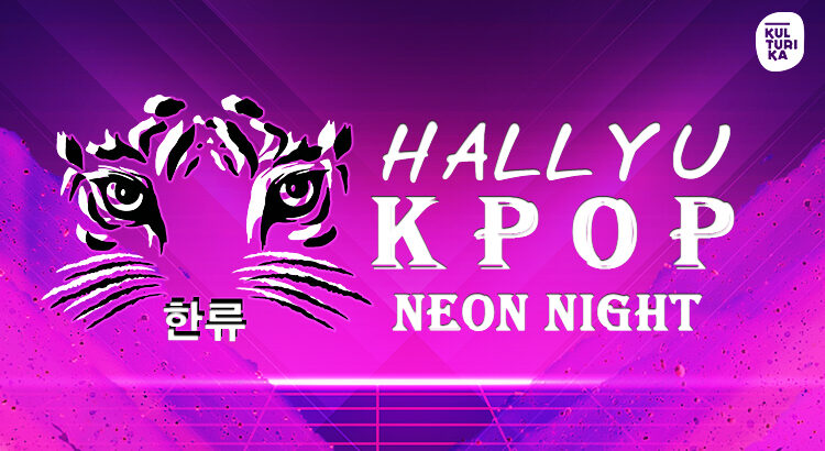Hallyu-KPop-Neon-Night-22-November-2019-trafic-Koeln-Cologne