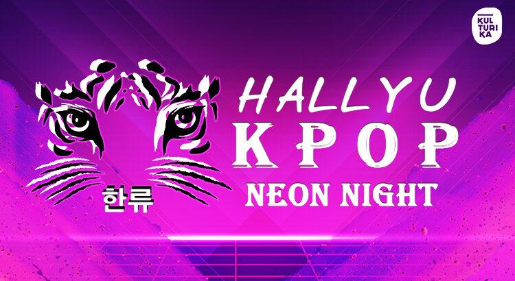Hallyu-KPop-Neon-Night-22-November-2019-trafic-Koeln-Cologne