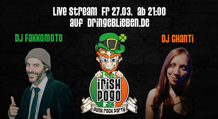 Irish-Pogo-Live-Dringeblieben-27-03-2020