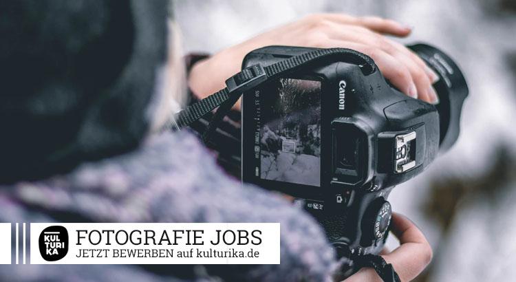 Kulturika Jobs Köln Fotografie Fotograf Fotografin gesucht