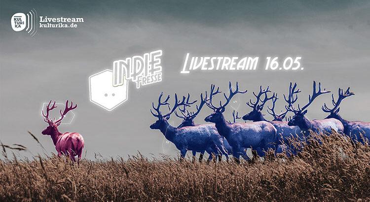 Indie Fresse Party Livestream Köln Subway 16-05-2020