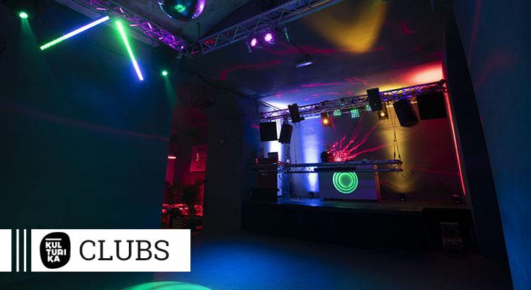 Club mieten in Köln
