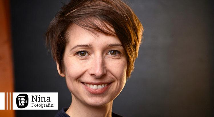 Kulturika Fotografen Köln präsentiert Köln Fotografin Nina