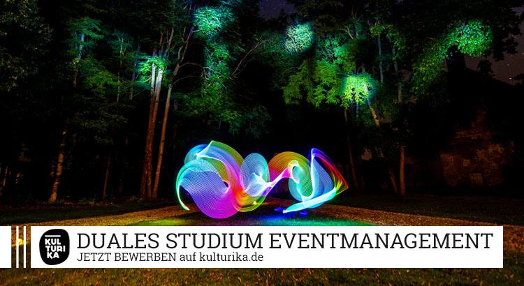 Kulturika Duales Studium Köln Eventmanagement Praxispartner Unternehmen